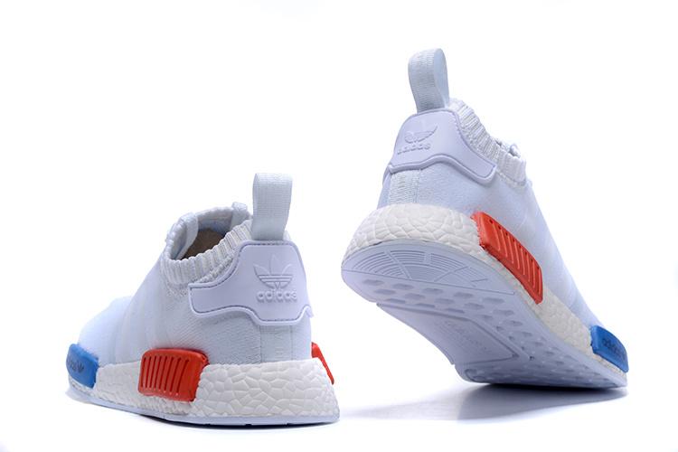 91eb04818a4b Adidas NMD Runner PK All White  adidasnmdmens7  -  63.99   Adidas ...