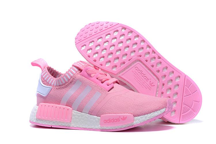 3da3271eb36b19 Adidas NMD Runner women shoes Pink White  adidasnmdwomens2  -  63.99 ...