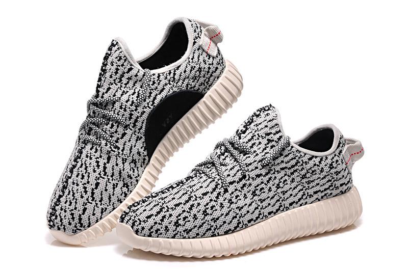 fc57b2fe85f6 ... Womens Adidas Yeezy Boost 350 Low Kanye West Gray ...