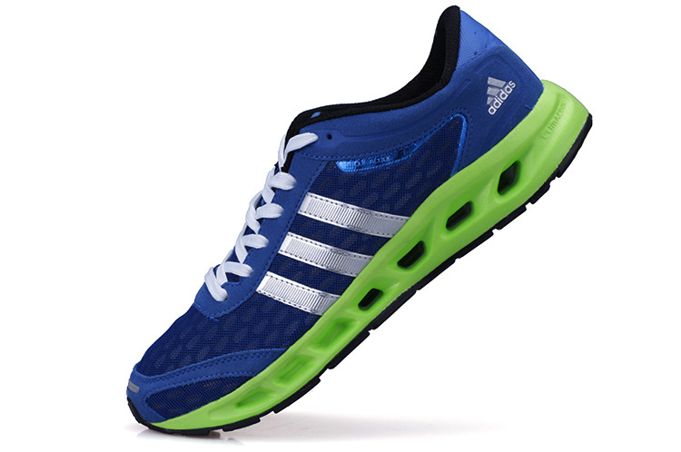 adidas Performance Men's Galaxy Elite Running Shoe Sapphire