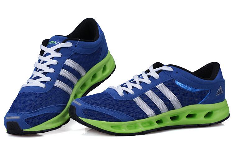 half off 49e0e ed848 adidas Performance Mens Galaxy Elite Running Shoe Sapphire ...